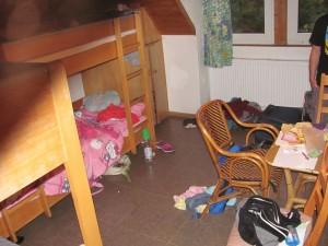 Auflösung Eltern-Kinder-Zimmer-Quiz