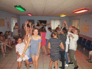 Party und Spiele